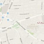خیابان جهاد (هپکو)، فاز یک شهرک شهید بهشتی (ره)، فرهنگسرای آیینه