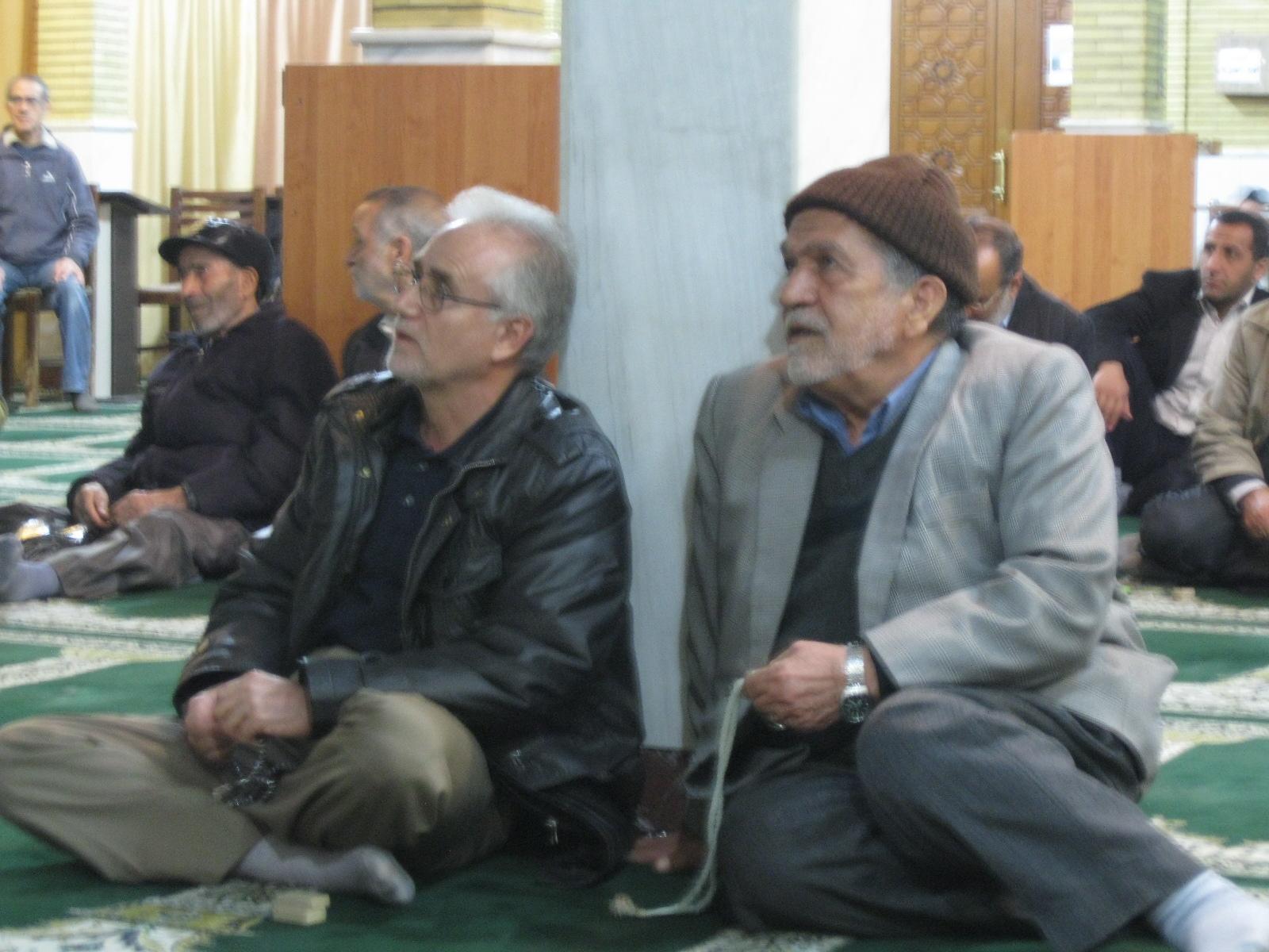 قرآن ، دیپلماسی ، انتخابات|علیرضا پورمسعود